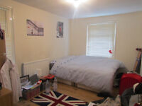 DOUBLE ROOMS TO RENT NEAR MARYLAND STATION AND STARTFORD STATION ** Less DEPOSIT REQUIRED