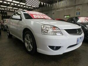 2008 Mitsubishi 380 DB Series III SX 5 Speed Auto Sports Mode Sedan Mordialloc Kingston Area Preview