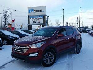 2013 Hyundai Santa Fe SPORT AWD!  ONLY $19 DOWN $69/WKLY!!