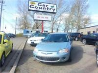 2001 Sebring LX     Drive it home today