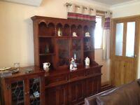'Old Charm' Welsh Dresser