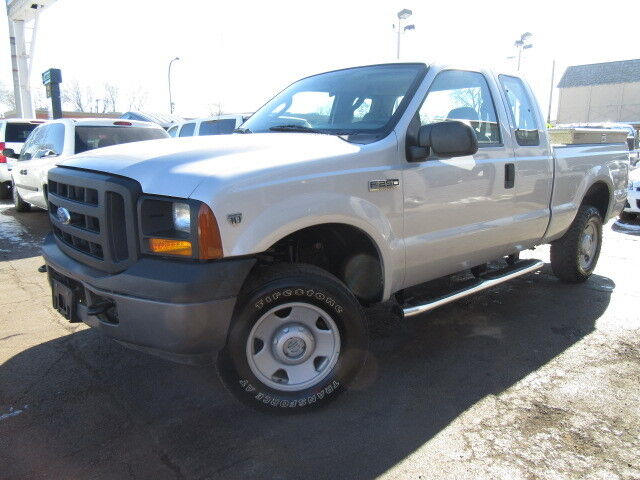 Image 1 of Ford: F-250 XL 4X4 Super…