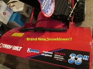 Estate Auction ..Aug. 6 .New Tools..New Snowblower..Compressor..