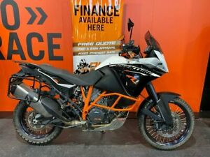 2015 KTM 1190 Adventure R Nerang Gold Coast West Preview