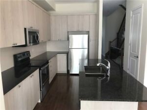 Brand New 3Br Town House In Vaughan for Rent !!!!