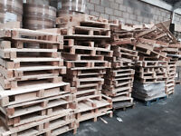 free small wooden pallets