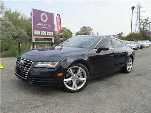 "2012 Audi A7 3.0 Prestige ""LOADED"" NAVIGATION/REAR CAMERA/SAVE"