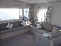 New static caravan for sale on the IOW - Portsmouth, Southampton & Bournemouth