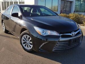 2017 Toyota Camry 4DR SDN I4 AUTO LE Backup Cam, Bluetooth, Keyl