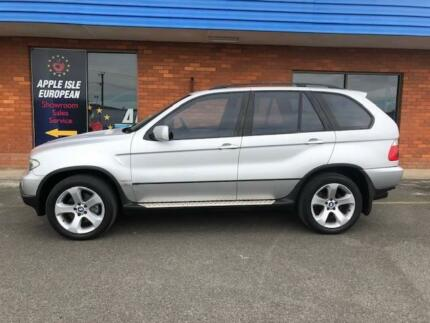 2006 BMW X5 TURBO DIESEL TOURING WAGON Prospect Vale Meander Valley Preview
