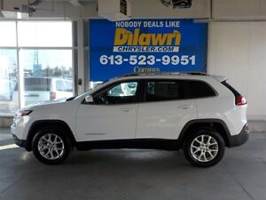 2016 Jeep Cherokee REDUCED TO CLEAR