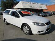2010 Ford Falcon FG XT (LPG) Lpg 4 Speed Auto Seq Sportshift Sedan Granville Parramatta Area Preview
