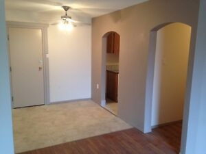 Spacious One Bedroom Apartment. Top Floor Newly Renovated