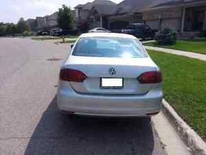 2011 VW jetta mint condition