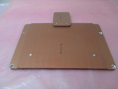 Asyst Alignment Plate Set-up Fixture, 1000-0758-01, 400705