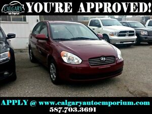 2009 Hyundai Accent ***Just REDUCED***