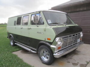 1970 Ford E100 for sale