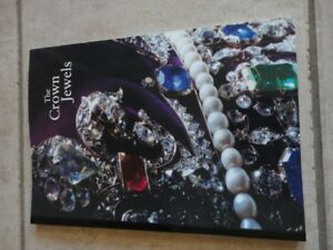 The Crown Jewels - The British Royals - Excellent condition