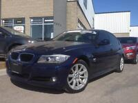 2011 BMW 3 Series 328i xdrive SPORT PACKAGE, SUNROOF, LOADED!!