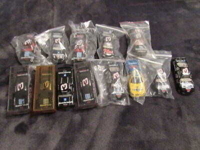 Vintage lot 13 DALE EARNHARDT SR #3 DIECAST CARS NICE SHAPE  for sale  Shipping to Canada