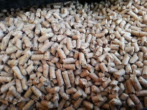 Hardwood Pellets for Smokers and Pellet Grills