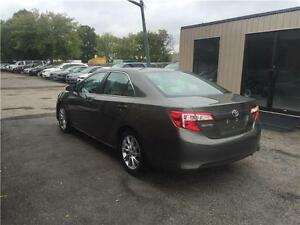 2014 Toyota Camry LE***BACK-UP CAMERA**ONLY 52 KMS***ALLOYS London Ontario image 3