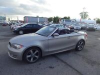 BMW 1 Series 128 i CONVERTIBLE MAGS CU 2008