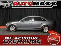 2012 Audi A4 2.0T  APPLY NOW DRIVE NOW!
