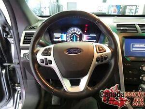 2013 Ford Explorer XLT,AWD,3RD ROW, EASY FINANCE,DRIVE AWAY TODA Edmonton Edmonton Area image 11