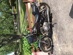 starter bike or bobber(reduced)