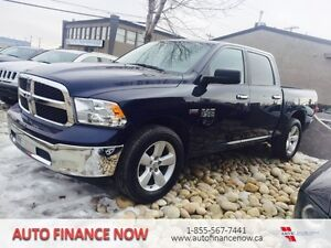 2016 Ram 1500 Lone Star 4DR Crew Cab 4WD REDUCED WHOLESALE