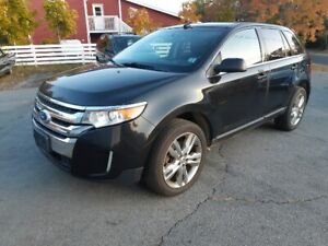 2013 Ford Edge Limited Only $7995 SHARP!