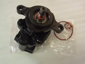 NEW POWER STEERING PUMP TOYOTA Landcruiser Diesel 4.2L 02/90 - 03/07
