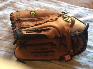 """WILSON 13"""" Ball Glove"""