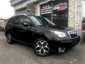 2014 Subaru Forester XT 2.0T Touring Toit Panoramique