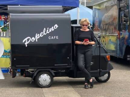 Business For Sale Boutique Coffee Carts