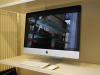 iMac Intel Core i7 in Excellent Condition 27 inch LCD