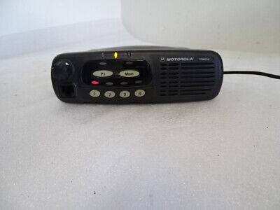 Motorola Cdm750 Vhf 4ch 45w Mobile Radio Aam25kkc9aa1an