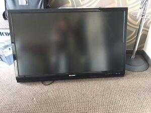 Television 46 pouces