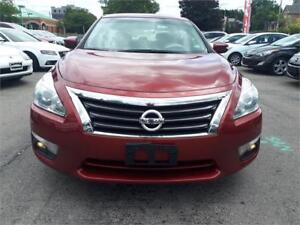 2013 Nissan Altima 2.5 SL *LOADED* *ACCIDENT FREE*