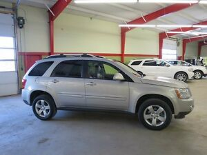 2007 Pontiac Torrent Fully Loaded AWD 2 To Choose From
