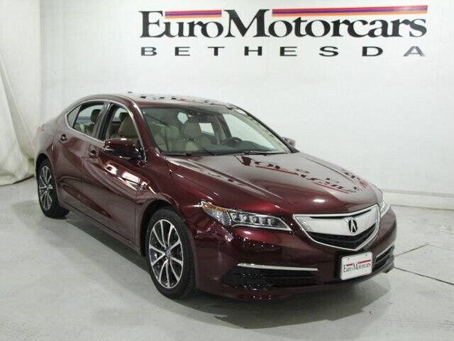 Image 1 Voiture American used Acura TLX 2015