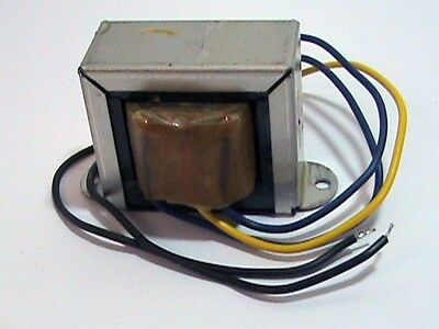 Triad Magnetics F-25x Filament Transformer Primary 115v Secondary 12.6v 18.9va