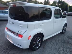 2010 NISSAN CUBE  CERTIFIED &E-TEST, ON SPECIAL London Ontario image 9