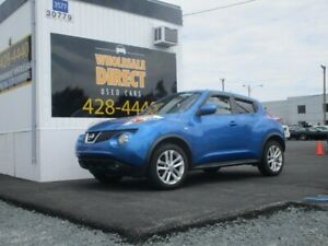 2012 Nissan Juke SL FWD 1.6l Sunroof, Heated Seats ++