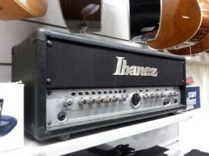 Ibanez amplifier head. We sell used goods. 108601*