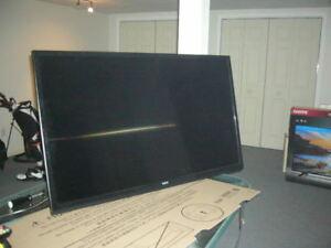 2 télés et printer