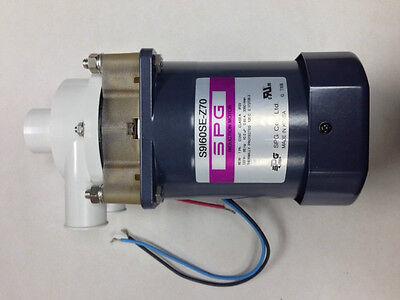 S9160se-z70 Hoshizaki Pump