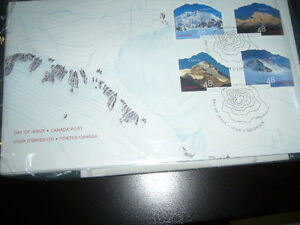 First Day Cover Issues Regina Regina Area image 4
