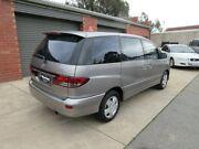 2003 Toyota Tarago ACR30R GLi Champagne 4 Speed Automatic Wagon Gilles Plains Port Adelaide Area Preview
